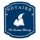 Harvey Carmen Notaire