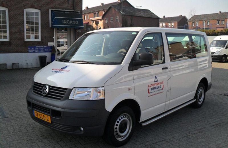 Autoverhuur Limburg Roermond BV