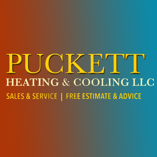 Puckett Heating & Cooling LLC