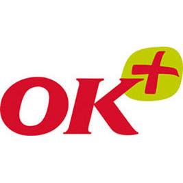 OK Plus Sønder Onsild