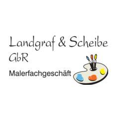 Bild zu Malergeschäft Landgraf & Scheibe GbR in Limbach Oberfrohna