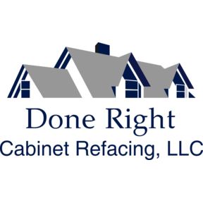 Done Right Cabinet Refacing, LLC - Minoa, NY - Cabinet Makers