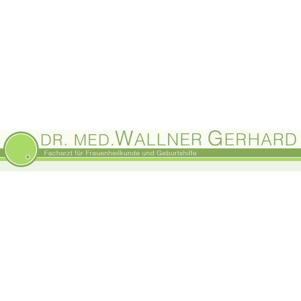Dr. Gerhard Wallner