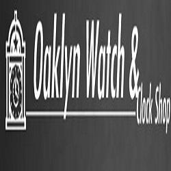 Oaklyn Watch & Clock Shop