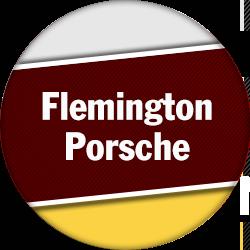 Flemington Porsche