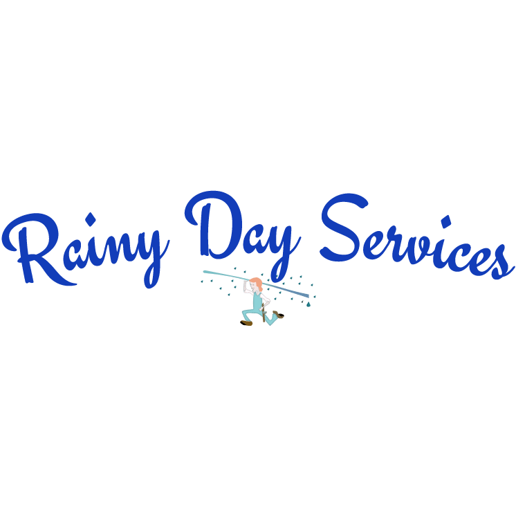 Rainy Day Services - Tumwater, WA - Gutters & Downspouts