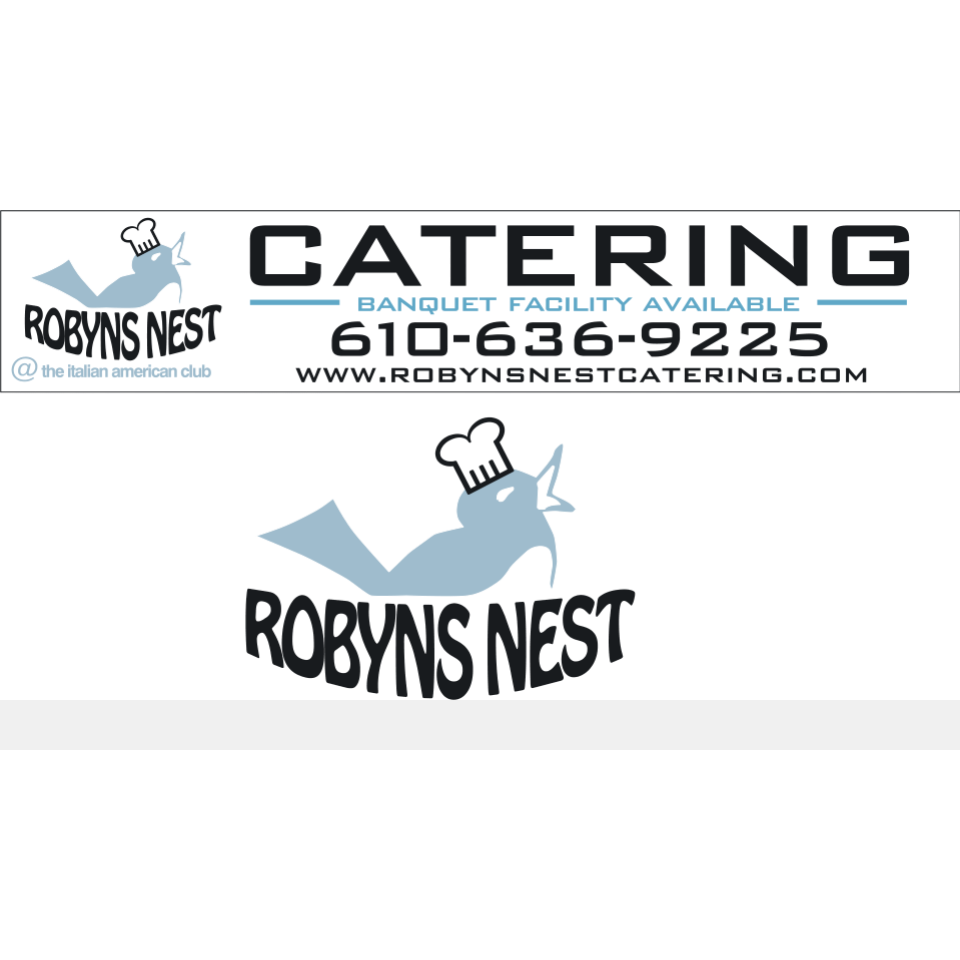 Robyn's Nest Catering