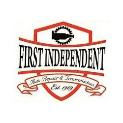 First Independent Transmission Parts & Service
