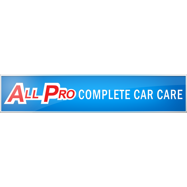 All Pro Complete Car Care