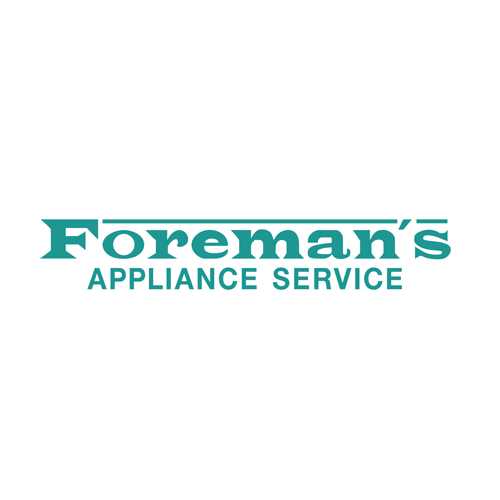 Foreman's Appliance Service, Inc.