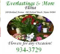 Everlastings & More