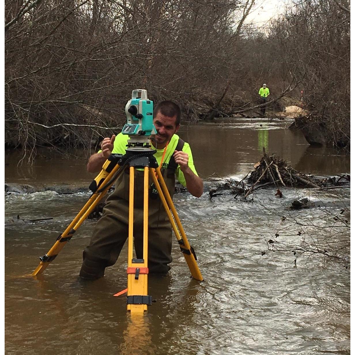 Stothard Land Surveying