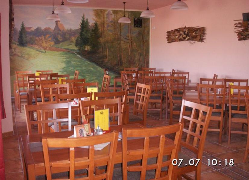 Motel Železné Hory