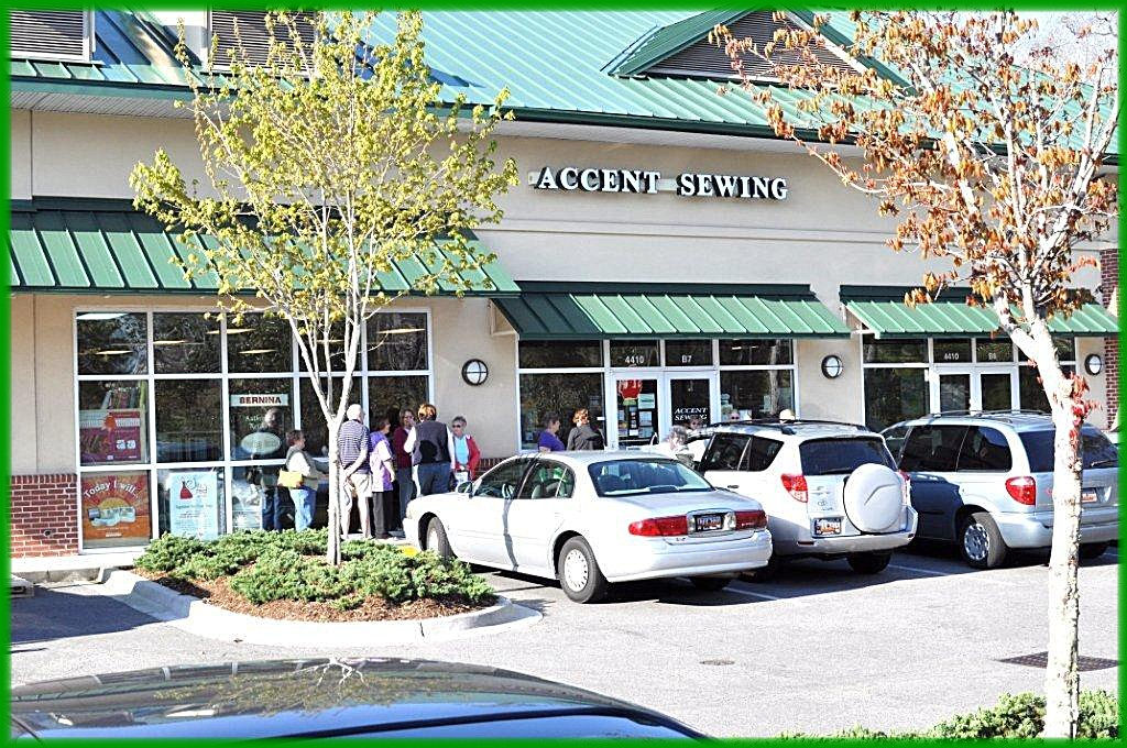 Sewing Stores Myrtle Beach
