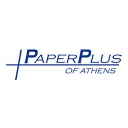 Paper Plus of Athens