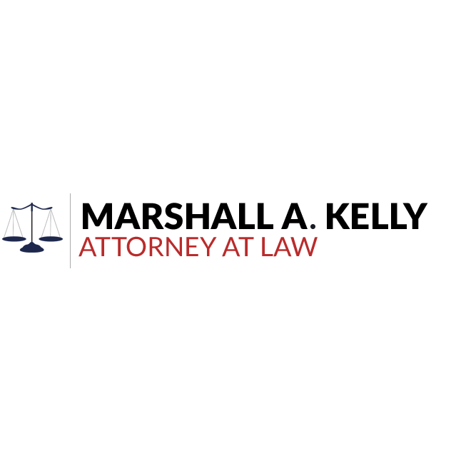 Marshall a. Kelly, Attorney at Law