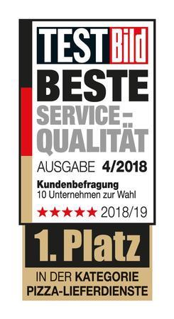 Kundenbild klein 5 Freddy Fresh Pizza Magdeburg-Neustadt