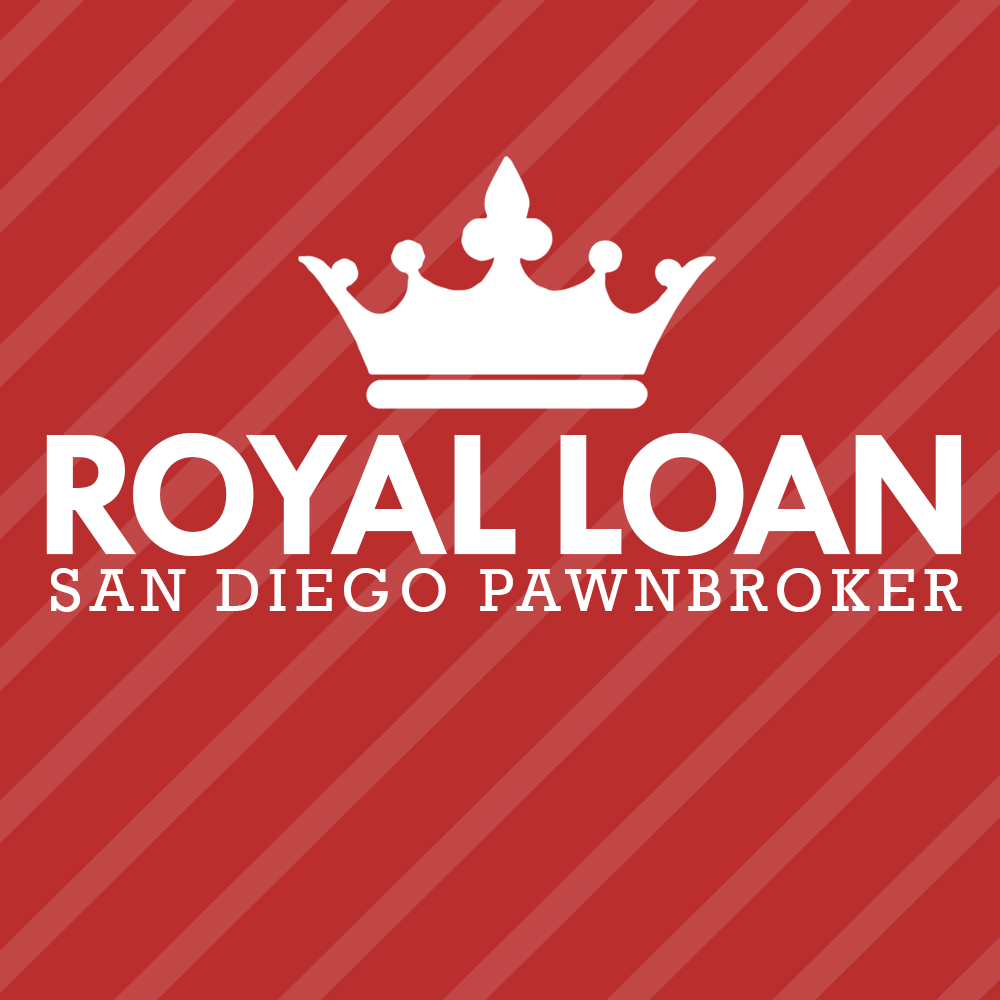 Royal loan in san diego ca 92104 for Used jewelry san diego