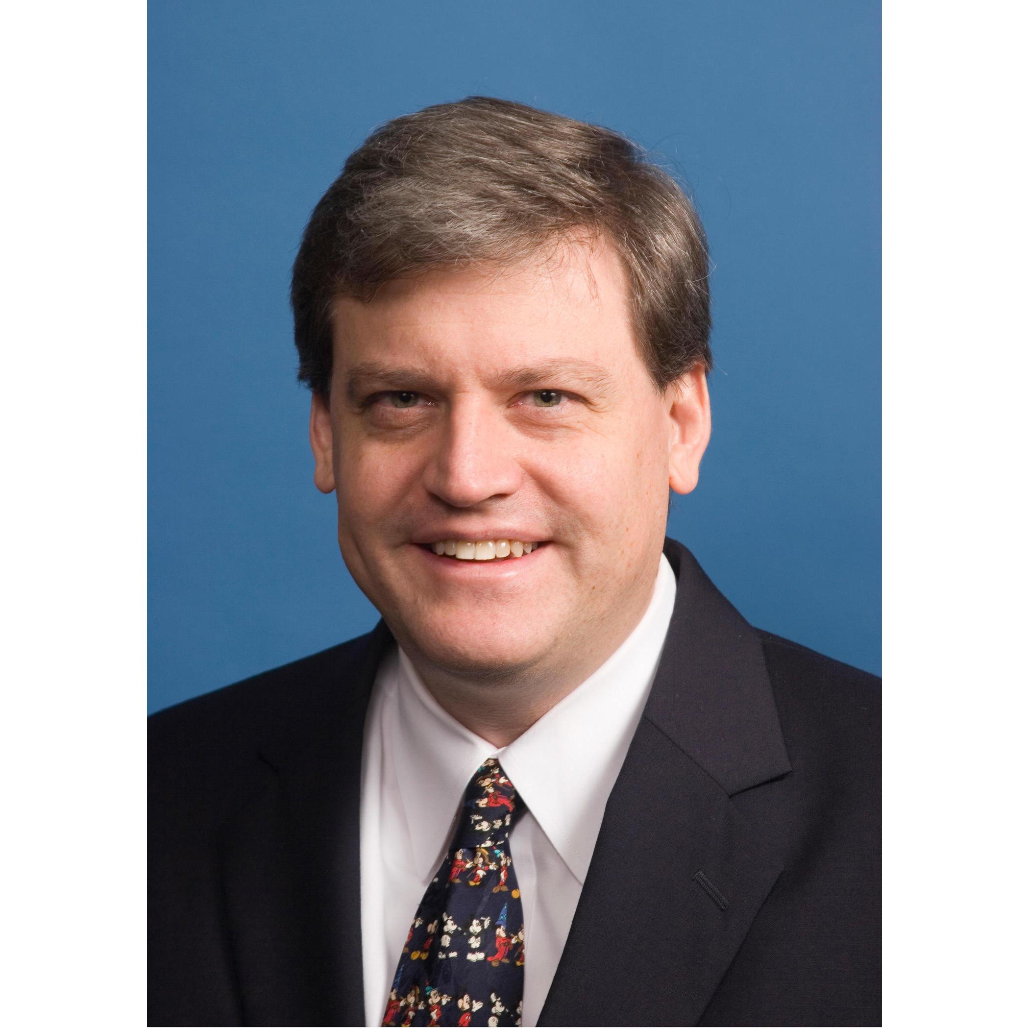Robert Clark Brown, PHD