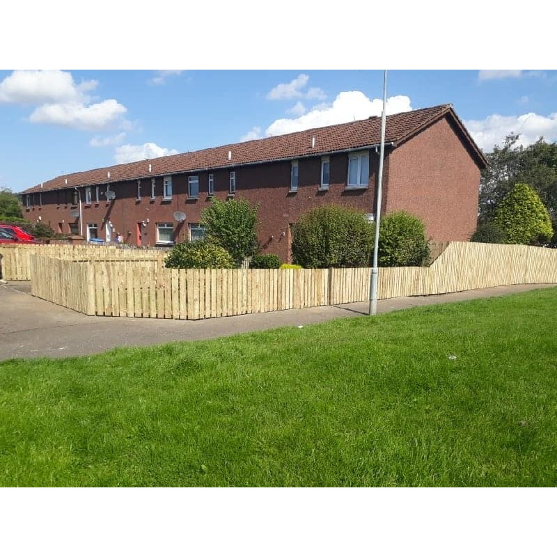LTC Fencing - Livingston, West Lothian EH53 0EE - 07505 124031 | ShowMeLocal.com