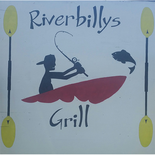 Riverbilly's Grill