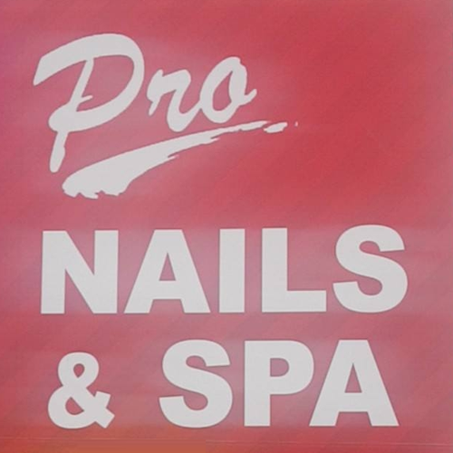 Pro Nails Spa