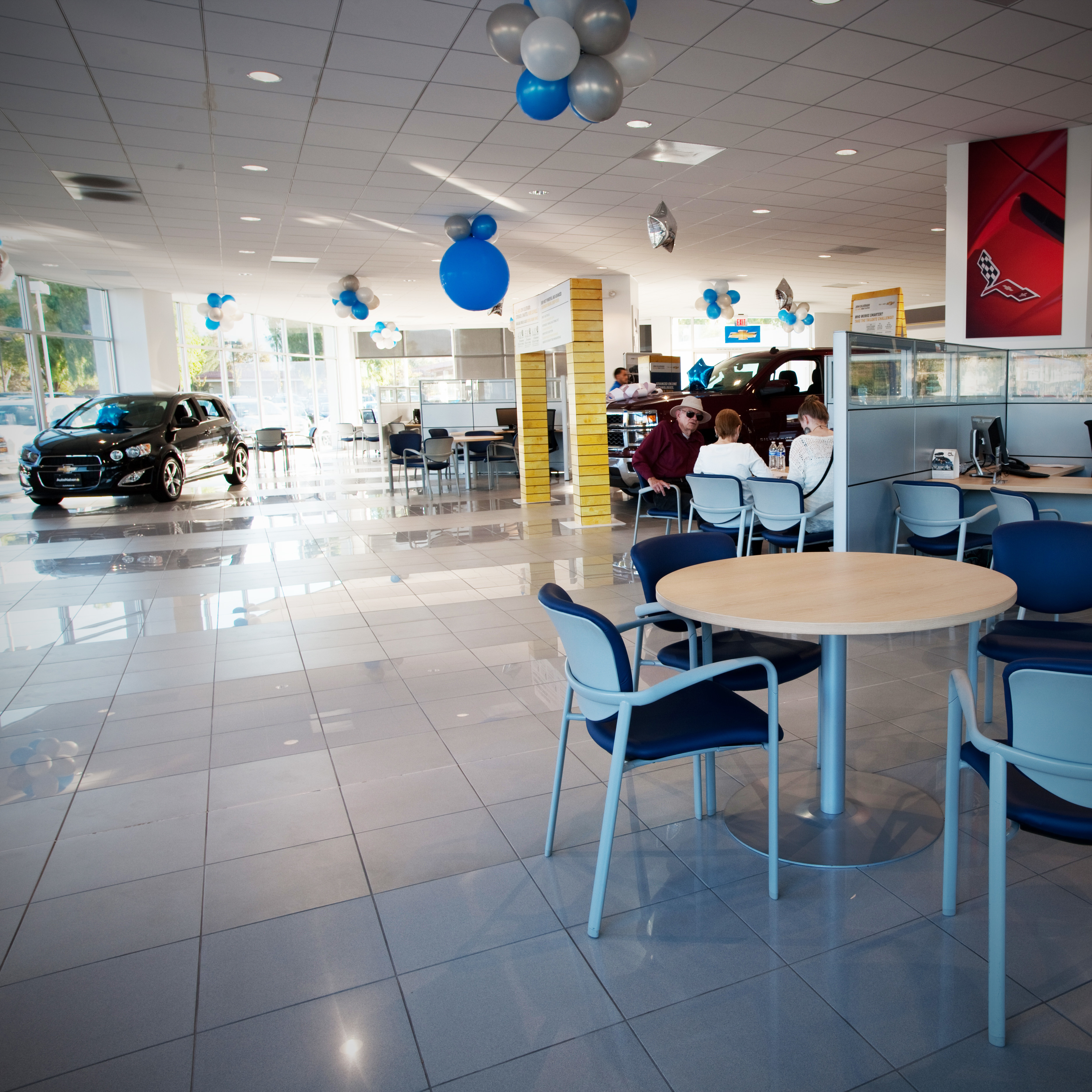 Toyota Dealers Miami: AutoNation Chevrolet Valencia Coupons Near Me In Valencia