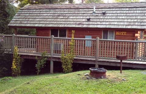 Chattanooga north cleveland koa coupons near me in for Tnstateparks com cabins