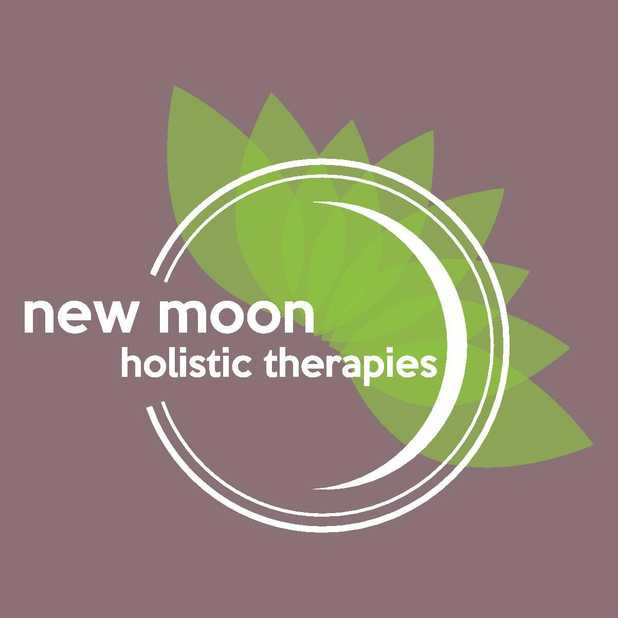 image of New Moon Holistic Therapies