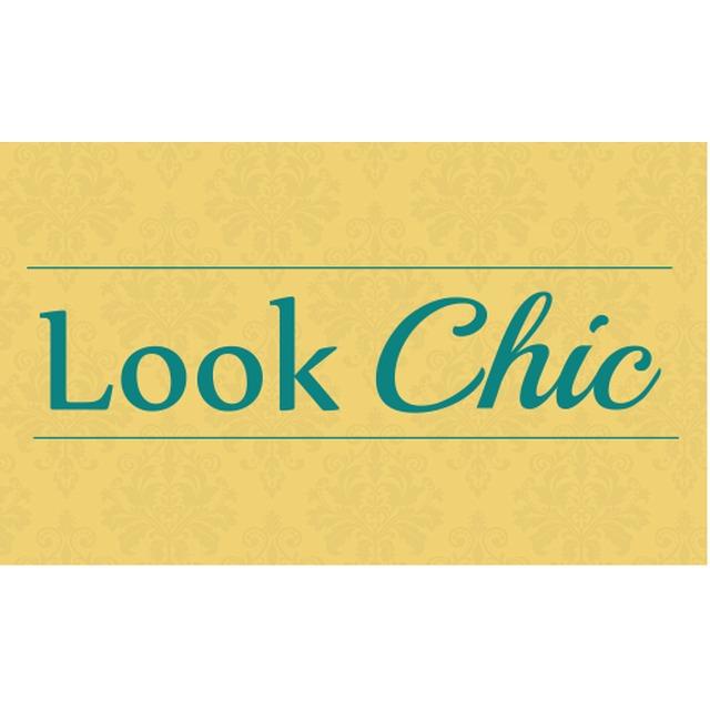 Look Chic - Birmingham, West Midlands B13 9TB - 01212 422320 | ShowMeLocal.com