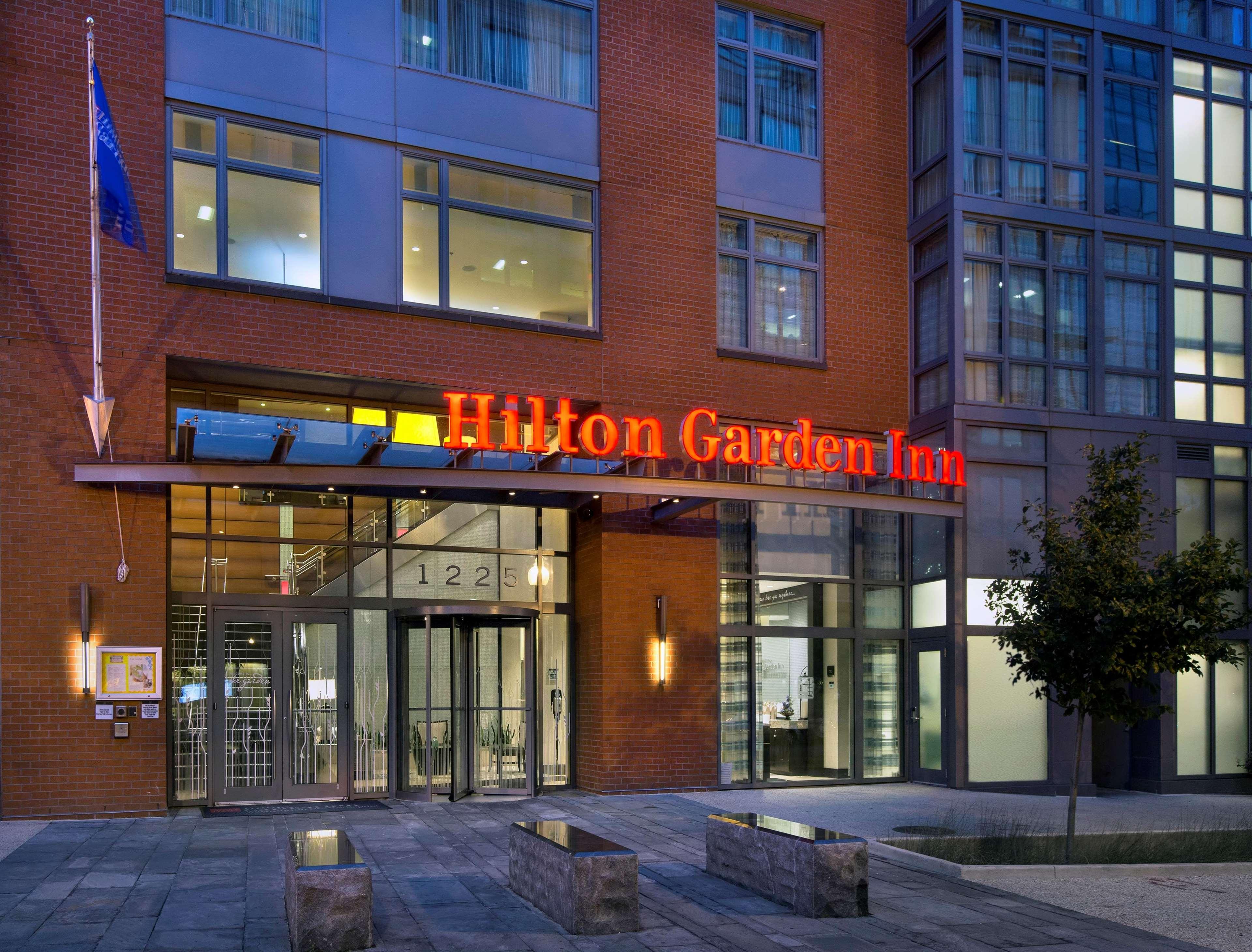 Hilton Garden Inn Washington Dc U S Capitol In Washington Dc 20002
