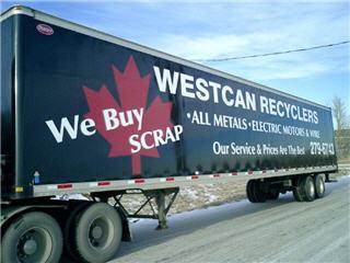Westcan Recyclers Ltd