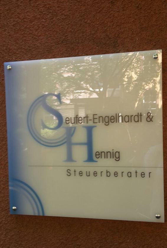 Steuerberater Seufert-Engelhardt & Hennig GbR