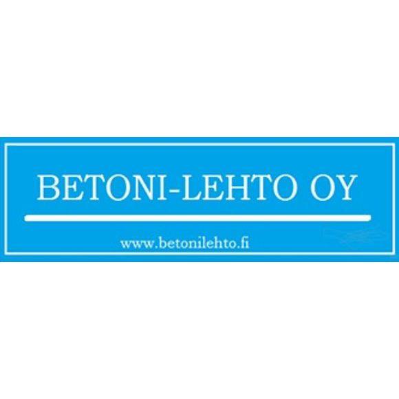 Betoni-Lehto Oy
