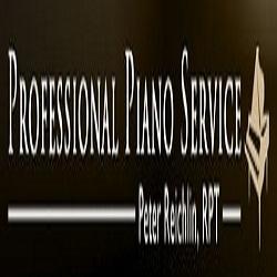 Professional Piano Service
