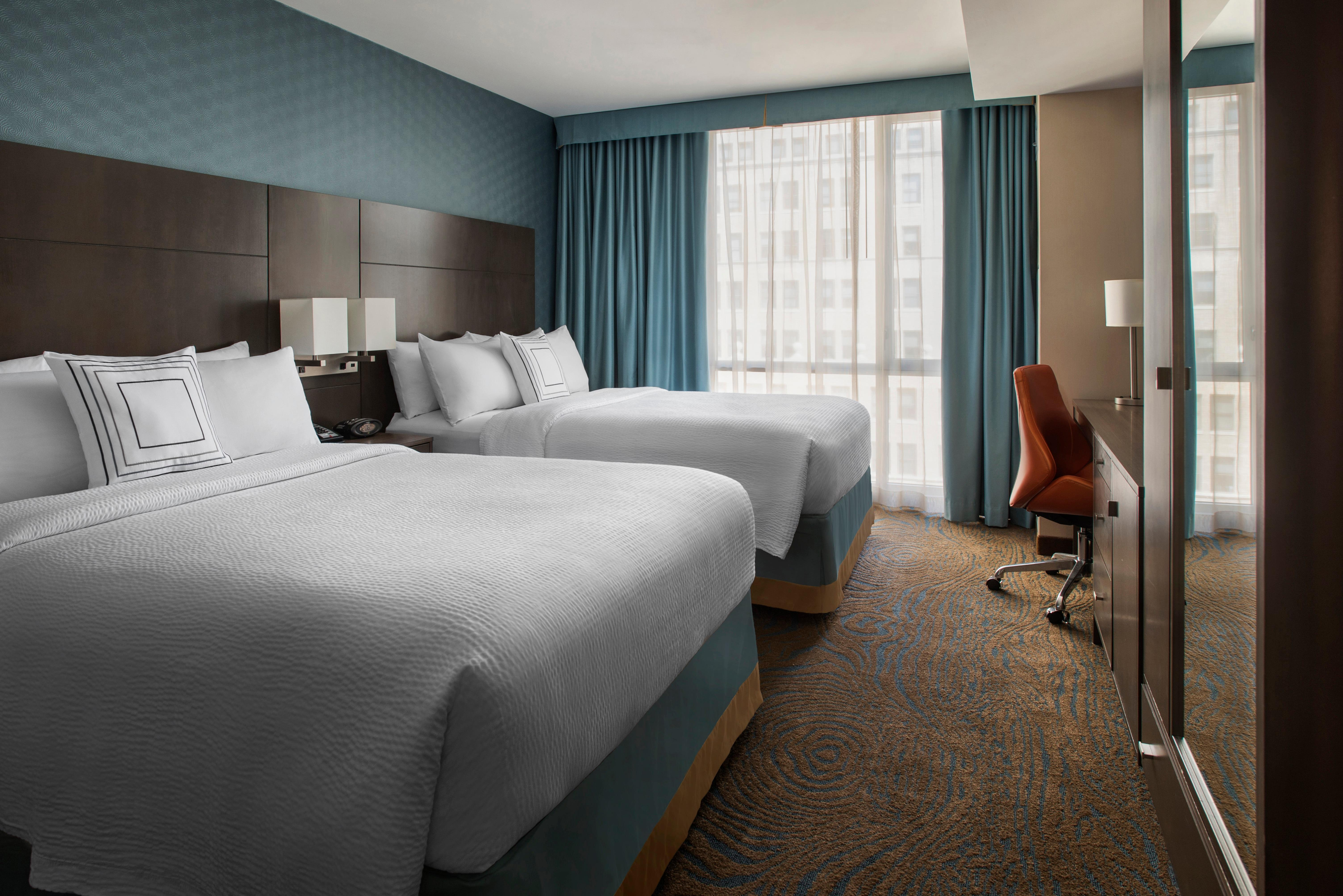 Courtyard By Marriott New York Manhattan Chelsea In New York Ny 10001