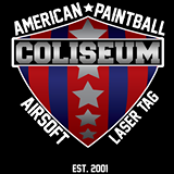 American Paintball Coliseum