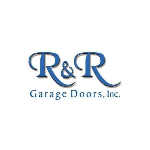 R R Garage Doors Inc