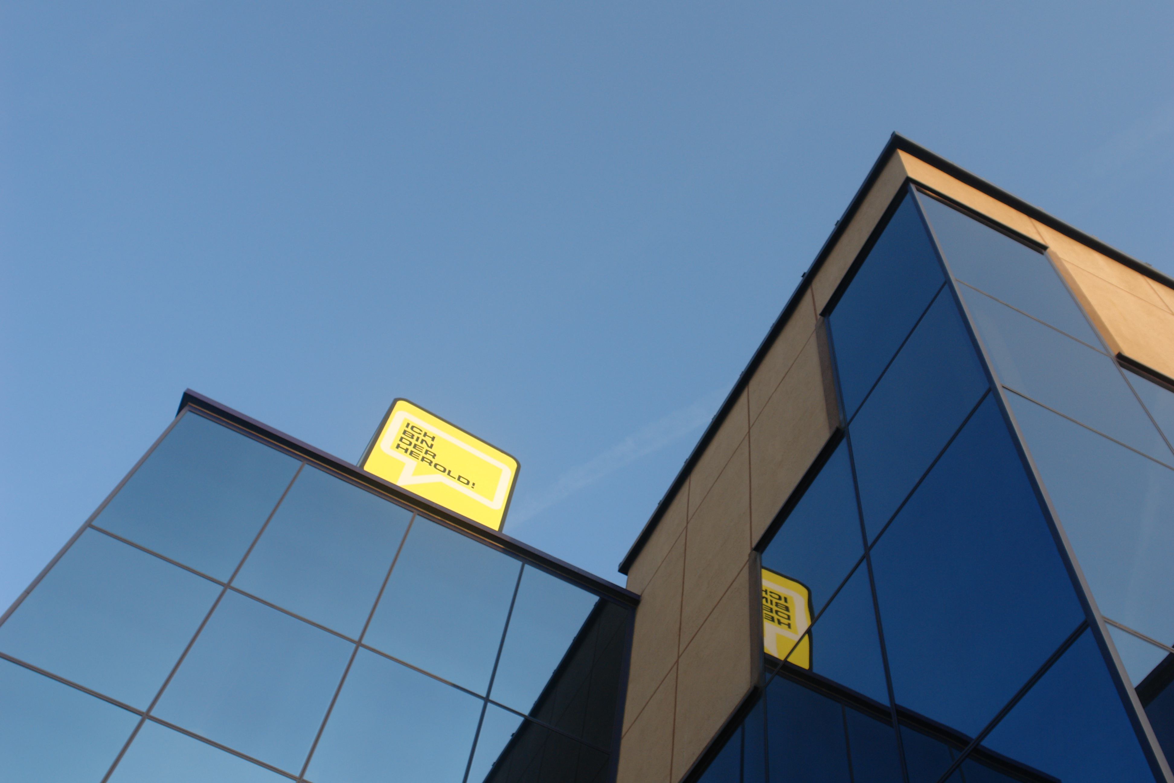 HEROLD Business Data GmbH