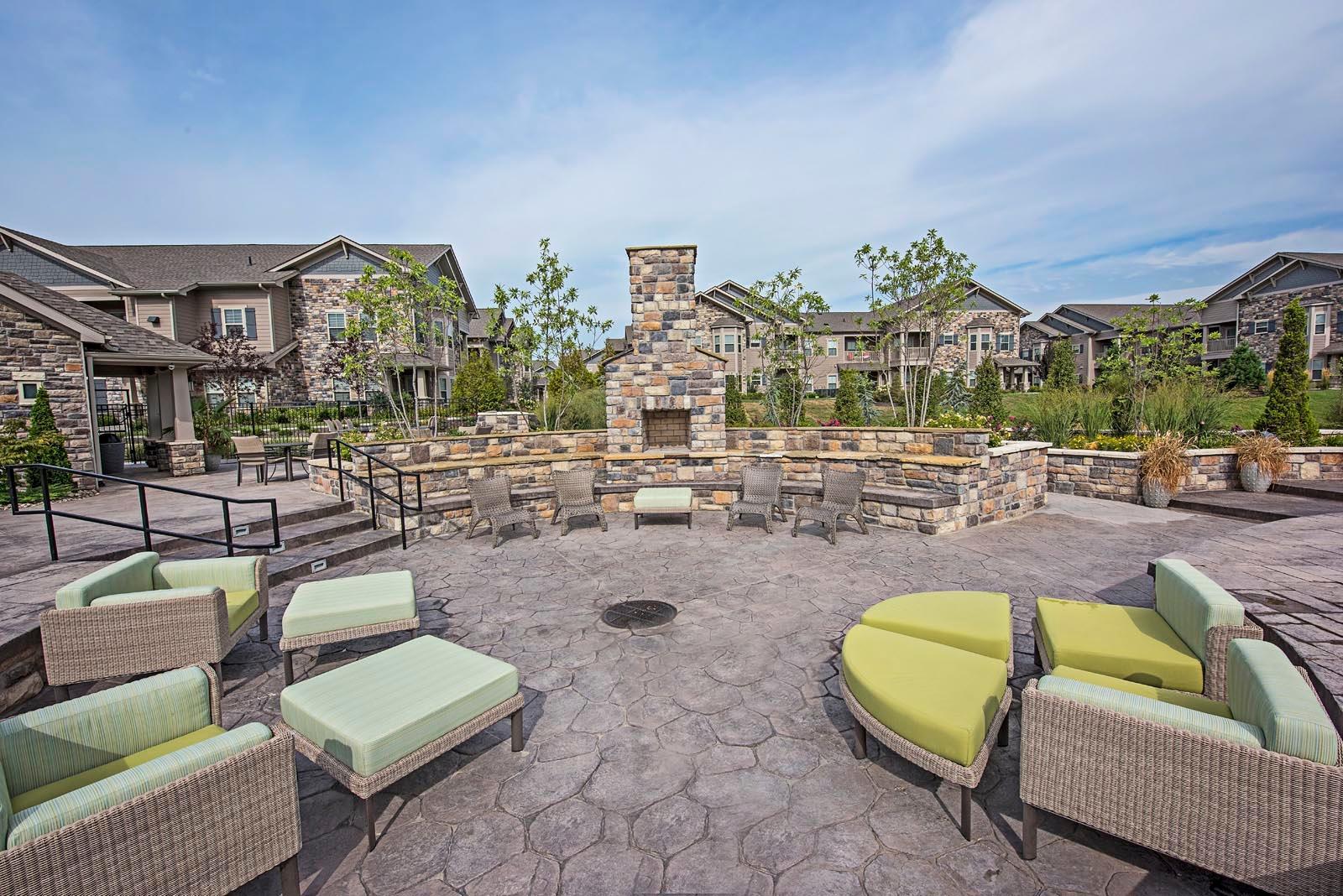 Arium Apartments Overland Park Kansas