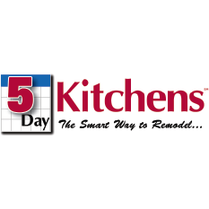 5 Day Kitchens of Amarillo
