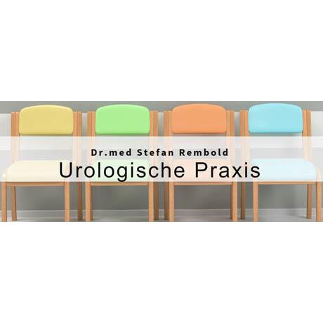 Bild zu Dr.med. Stefan Rembold Urologe in München