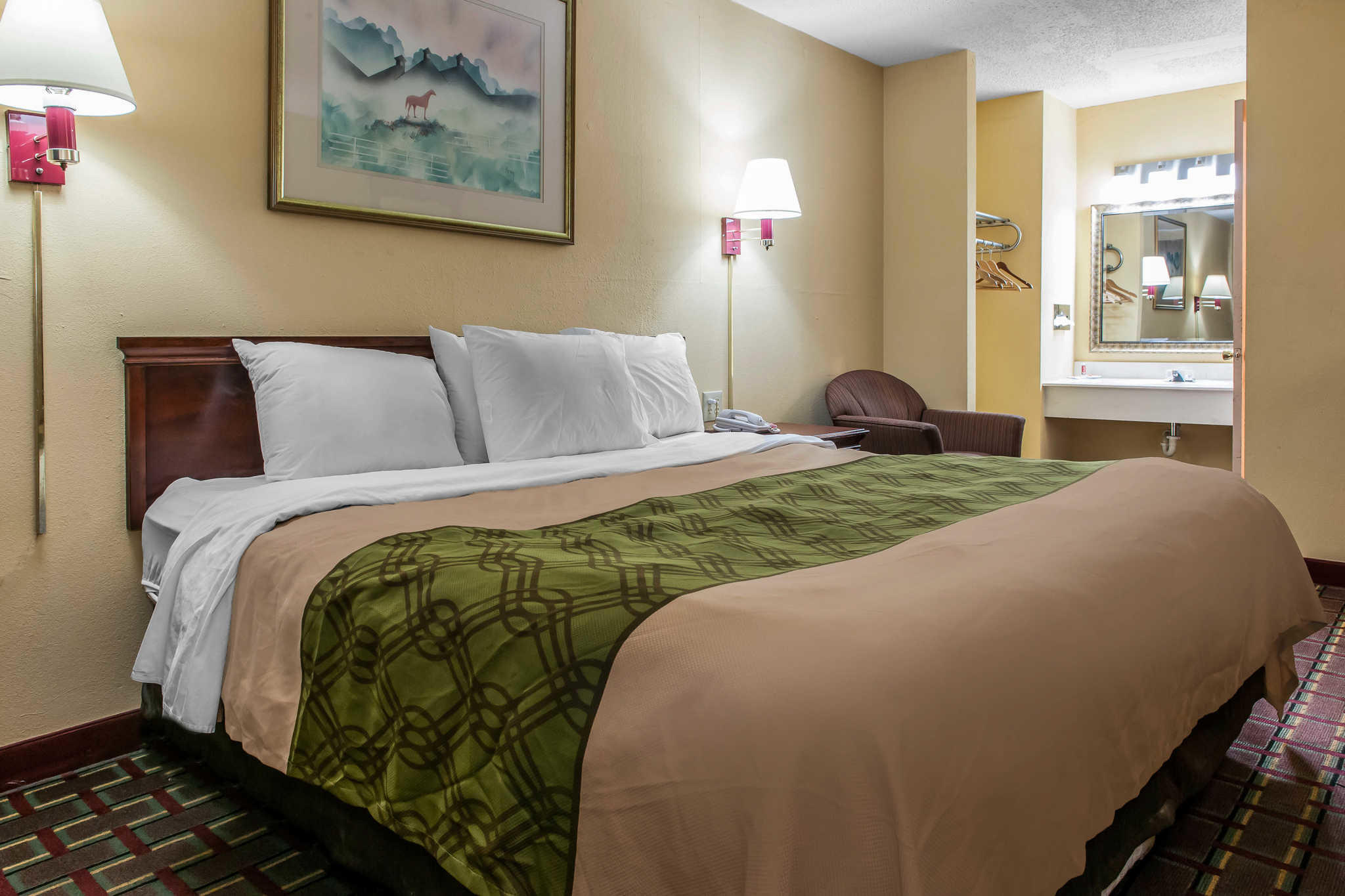 Hotels With Connecting Rooms In Lexington Ky