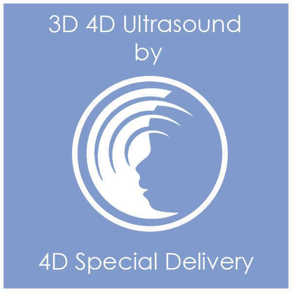 3D 4D Ultrasound by 4D Special Delivery