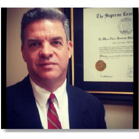 John G. Morrison Attorney At Law
