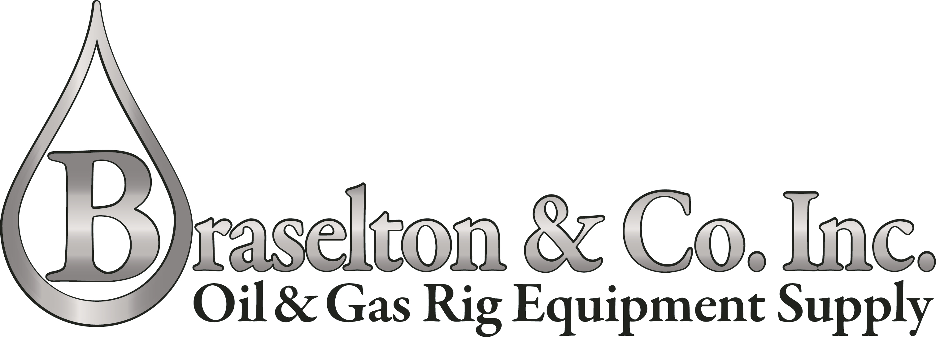 Braselton & Co - Oil & Gas Rig Equipment Supply