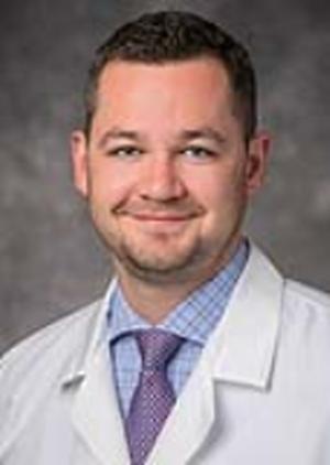 Michael Mount, MD