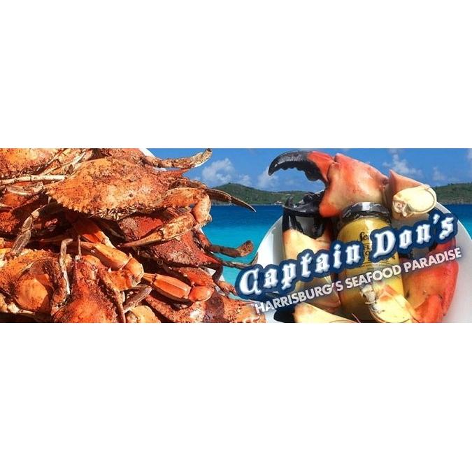 Captain Don S Seafood Restaurant
