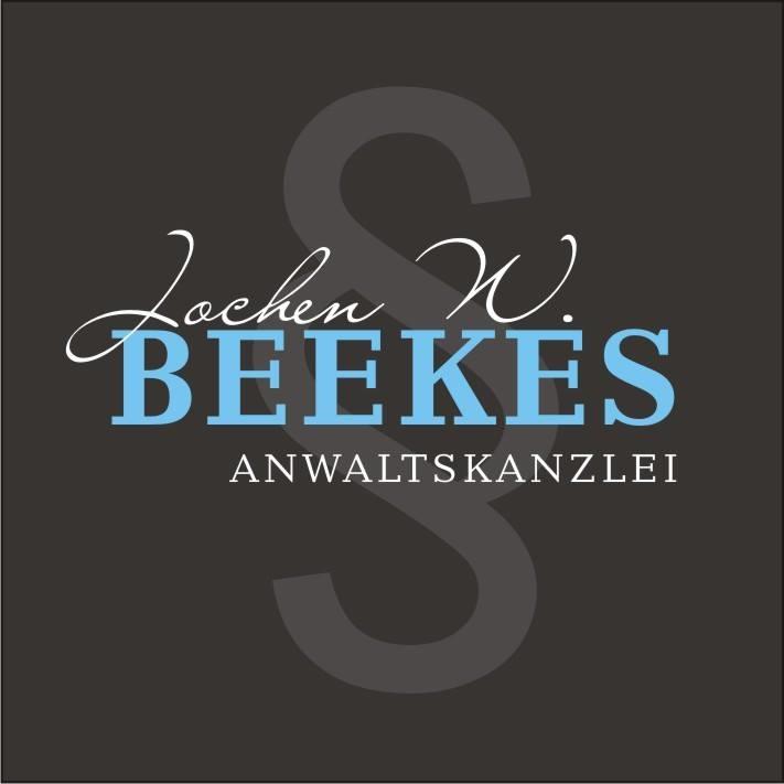 Rechtsanwalt Jochen W. Beekes