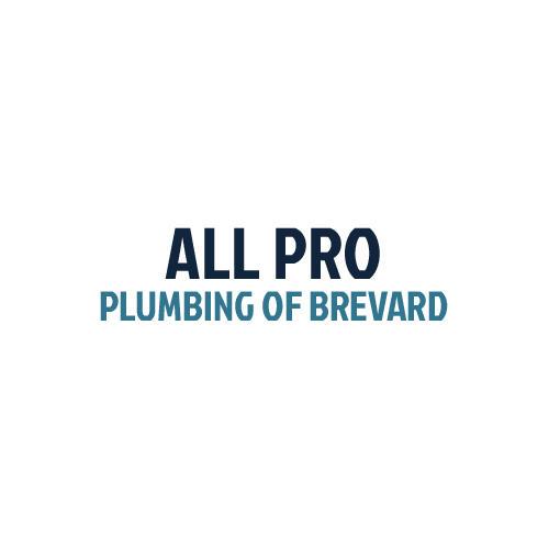 All Pro Plumbing of Brevard